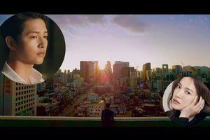 Song Jong Ki tiết lộ cảnh quay yêu thích nhất trong 'Vincenzo', Song Hye Kyo có động thái bất ngờ