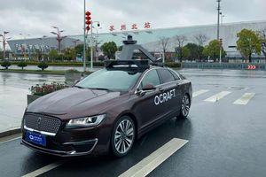 'Cha đẻ' TikTok đầu tư vào startup xe tự hành ở Trung Quốc
