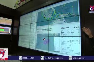 Động đất lớn và sóng thần có nguy cơ xảy ra tại Indonesia