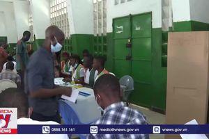 Bầu cử Quốc hội tại Côte d'Ivoire