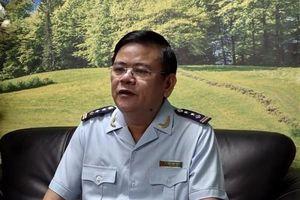 Đội trưởng chống buôn lậu Hải quan bị bắt vì liên quan đến vụ làm giả hơn 200 triệu lít xăng