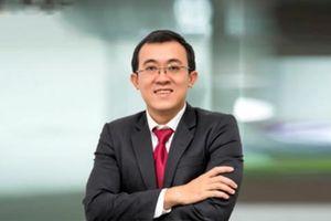 Tân Tổng giám đốc 8X nhà Khang Điền (KDH)