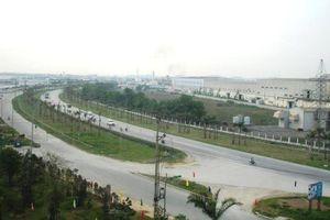Phê duyệt đồ án quy hoạch phân khu xây dựng Khu công nghiệp Quế Võ II – giai đoạn 2