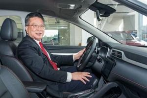 MG tung phiên bản mới, giảm giá một số mẫu xe, tăng bảo hành