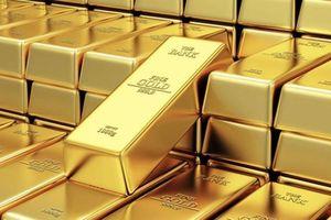 Giá vàng thế giới 6/3: Rơi về ngưỡng thấp nhất 9 tháng qua