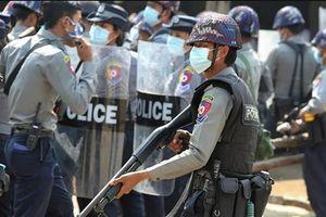 Myanmar muốn Ấn Độ trao trả cảnh sát vượt biên