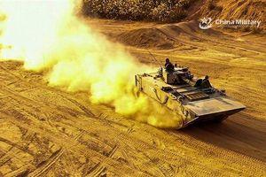 Trung Quốc tăng chi tiêu quốc phòng có thể làm gia tăng bất ổn trong khu vực