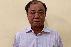 Đề nghị truy tố nguyên Tổng giám đốc Sagri Lê Tấn Hùng