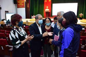 Chủ tịch Thừa Thiên - Huế: 'Phát hiện cán bộ nào tiêu cực, gọi tôi xử lý ngay'