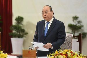 Thủ tướng: Việt Nam 2045 là bức tranh đẹp, xuất hiện nhiều doanh nghiệp khổng lồ
