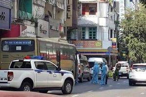 Phát hiện 35 người Trung Quốc nhập cảnh trái phép vào thành phố Hồ Chí Minh