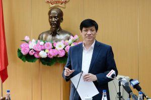 Bộ trưởng Nguyễn Thanh Long: Không vì những tai biến có thể xảy ra mà lung lay niềm tin với vắc xin