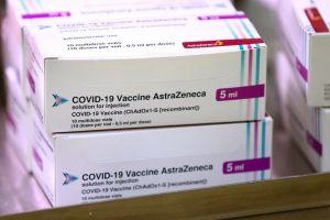 Hải Dương tiêm vắc xin COVID-19 từ ngày 8/3, dự kiến được hỗ trợ 33.000 liều