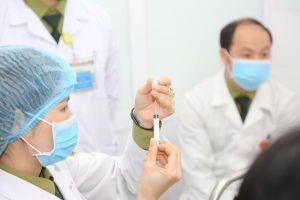 Hơn 90% người dân Việt Nam chấp nhận tiêm vắc xin COVID-19