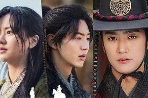 'Sông Đón Trăng Lên': Nam chính Ji Soo rời đoàn vì bê bối, bộ phim buộc có thay đổi lớn