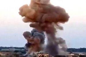 DPR tấn công phá hủy tiền đồn lớn của quân đội Ukraine