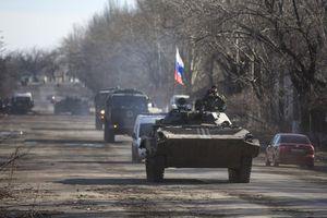 Chuyên gia nói về 3 kịch bản hành động của Nga nếu Ukraine tấn công Donbass