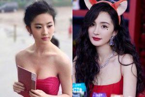Nỗi khổ của những diễn viên lồng tiếng cho Lưu Diệc Phi, Châu Tinh Trì