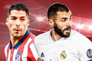 Lời khẳng định của Benzema và Suarez