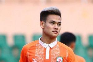 CLB Bình Định bị đội hạng Nhất cầm hòa trước trận gặp HAGL