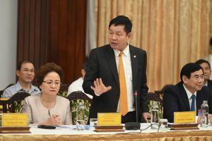 Chủ tịch FPT: Để doanh nghiệp tư nhân xử lý vấn đề của HoSE