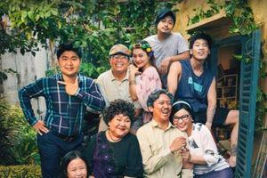Bộ phim 'Bố già' không có chỗ cho những người sống hời hợt?