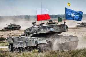 Tướng Ba Lan: Nga chỉ cần 2-4 ngày để chiếm gọn Baltic