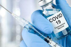 Chủ động nguồn vắc-xin