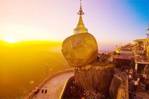 Câu chuyện bí ẩn sau các ngôi đền linh thiêng của Myanmar