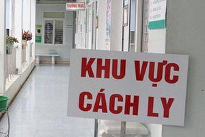 Sáng 7/3, có 2 ca mắc COVID-19 nhập cảnh tại Kiên Giang