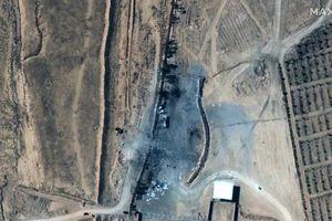 Cuộc tấn công của Mỹ vào Syria là 'món quà' cho khủng bố IS?