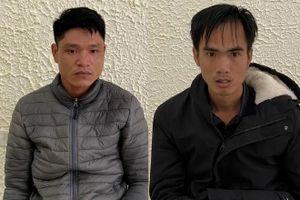 Hai đối tượng đưa 10 người Trung Quốc nhập cảnh trái phép