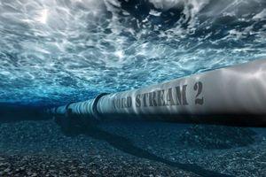 Đức tiếp tục khẳng định sự cấp thiết phải hoàn tất dự án Dòng chảy phương Bắc 2