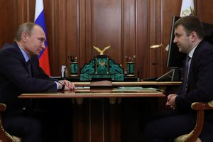 Trợ lý Tổng thống Nga nhiễm Covid-19