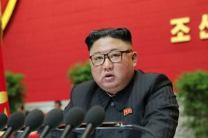 Nhà lãnh đạo Triều Tiên thúc giục nâng cao đời sống cho người dân