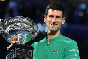 Novak Djokovic có thể trở thành tay vợt số 1 lịch sử?