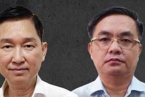 Ông Trần Vĩnh Tuyến, Trần Trọng Tuấn sai phạm do nể nang em trai nguyên Bí thư Thành ủy