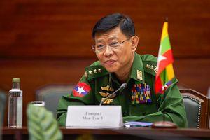 Quân đội Myanmar thuê cựu sĩ quan tình báo Israel vận động hành lang Mỹ