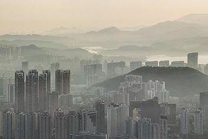Chuyến đi đầy thú vị đến các thành phố trên thế giới được nhìn qua góc ảnh rộng