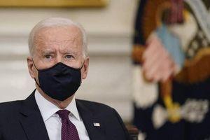 Tổng thống Mỹ Joe Biden gia hạn lệnh trừng phạt Iran thêm một năm
