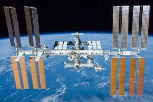 Nga bắt đầu vá các vết nứt trên Trạm vũ trụ quốc tế ISS