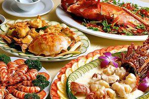 Những sai lầm khi ăn hải sản không phải ai cũng biết