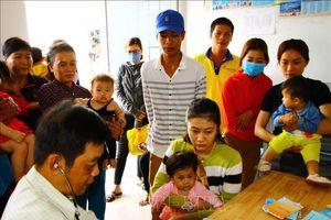 Nâng cao hiệu quả công tác bảo vệ và chăm sóc trẻ em ở Cà Mau