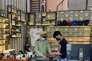 Hơn 3.500 thuốc lá điện tử lậu ở Đà Nẵng: Hiểm họa và cảnh báo