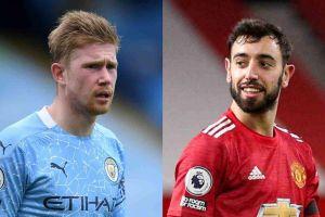 3 điều đáng chờ đợi ở derby Manchester