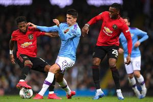Man City vs MU: 5 điểm nóng quyết định