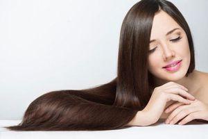 Giúp tóc dày, đẹp chỉ bằng phương pháp đơn giản
