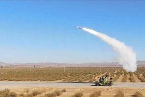 Trung Quốc trình làng hệ thống tên lửa đánh chặn mới mang tên 'Thợ săn tầm thấp'