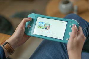 Top những tựa game đáng chơi nhất trên Nintendo Switch (Phần 9)