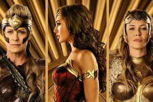 Wonder Woman: Top 8 điều thú vị xoay quanh tộc Amazons (P.1)